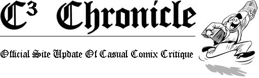 C3 Chronicle!