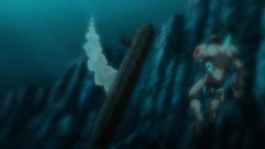 Cyborg-Escaped!