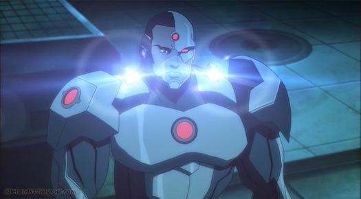 Cyborg-Exploring A Sunken Submarine!