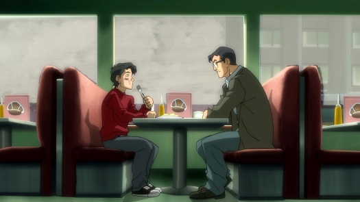 Billy Batson & Clark Kent-The Interview!