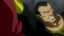 Black Adam-Good Is Dumb!