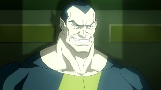 Black Adam-The Deed Is Done!