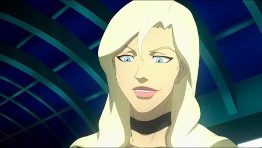 Black Canary-I Do! (2)