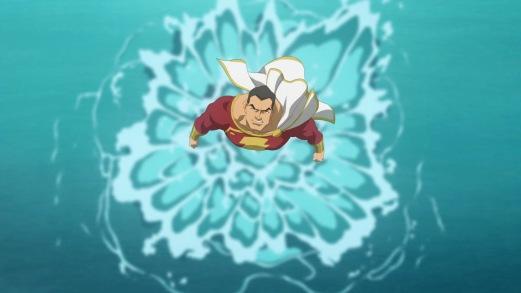 Captain Marvel-Snafu Over!