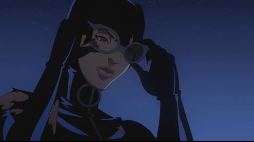 Catwoman-Gotta Go!