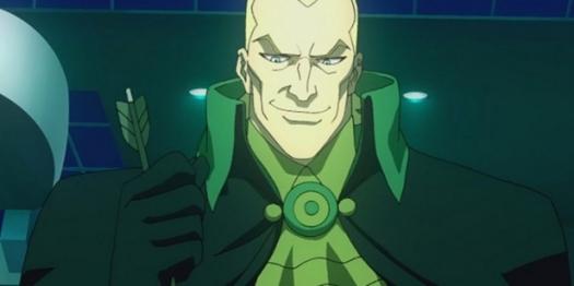 Count Vertigo-Time To Die!