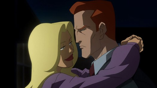 Jim Corrigan & Aimee Brenner-Former Lovers! (2)