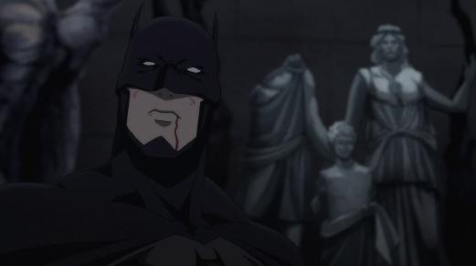 Batman-A Family Divided!