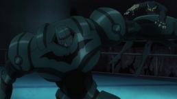 Batman-A Mechanical Mashing!