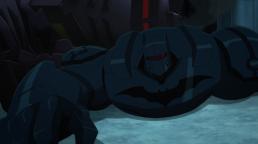 Batman-Pinned!