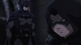 Batman & Robin-A Split Partnership!