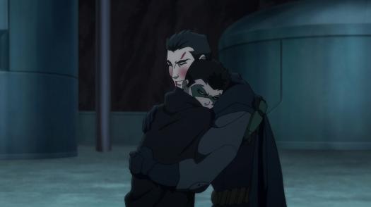 Batman & Robin-Reunited!
