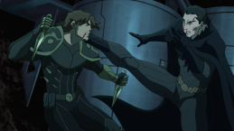 Batman-To The Death! (2)