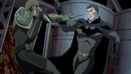 Batman-To The Death!