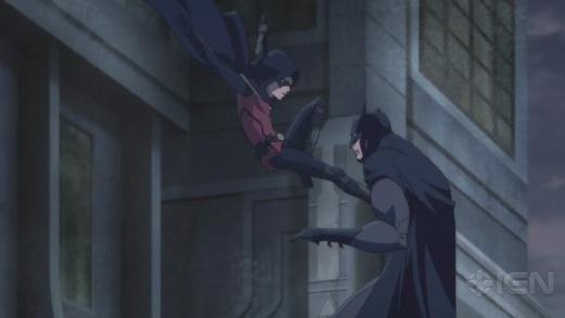 Batman vs. Robin-The Brawl Is On! (2)