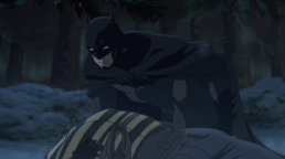 Batman-What Have You Done, Damian!