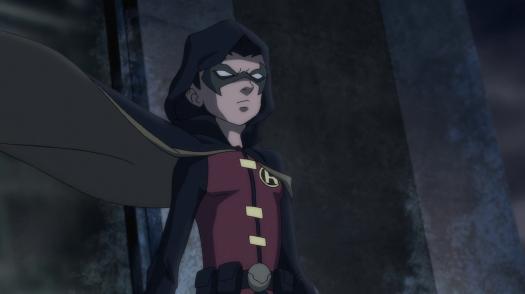 Robin-Come & Get Me, Talon!