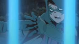 Robin-Failed Breakout!