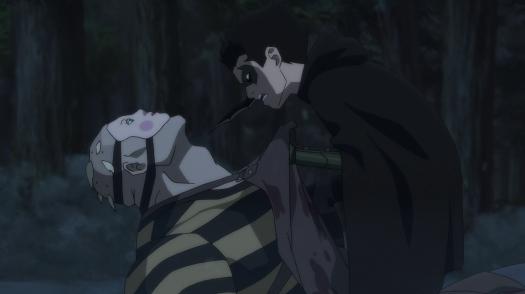 Robin-Restrain The Bloodlust!