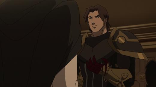 Talon-Death To The Grandmaster!