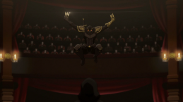 Talon-Kill The Court!