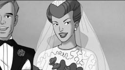 Gail-Mrs. Bucky Barnes!