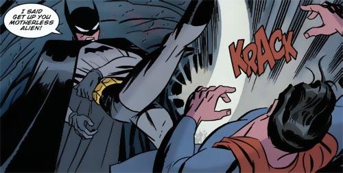 Batman-My Plan Is Perfect!