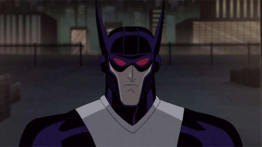 Batman-On The Hunt!