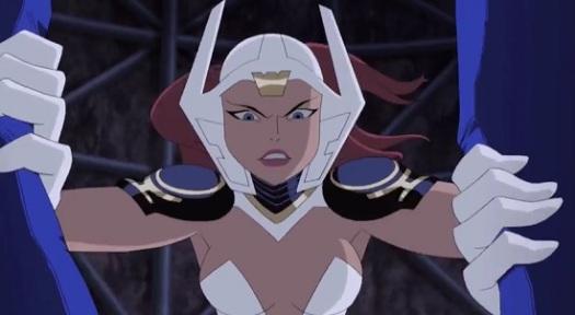 Wonder Woman-Gotta Go, Giganta!