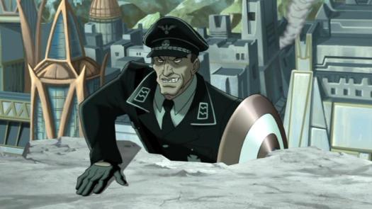 Herr Kleiser-Time To Die, Cap!