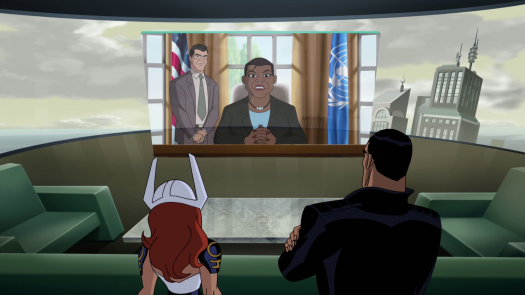 Amanda Waller-You Guys Are Getting In Serious Legal Troubles!