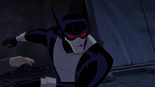 Batman-Delicious!