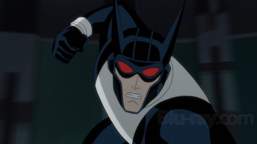 Batman-Fighting A Former Friend!
