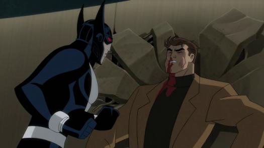 Batman-It Ends Now!