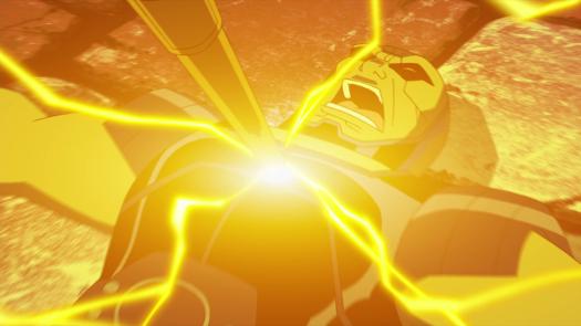 Darkseid-Not The Villain Here!