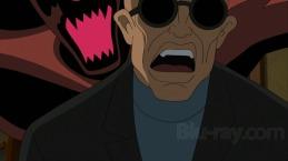 Doctor Sivana-Dead!