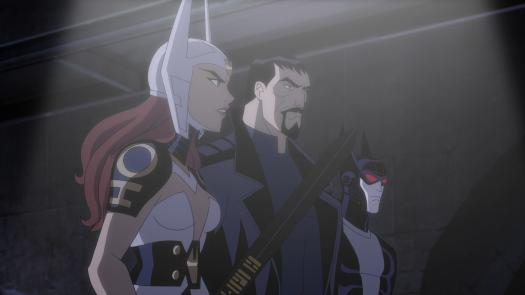 Justice League-Scum Has Nowhere Left To Hide!