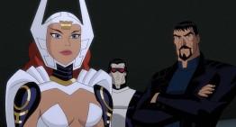 Justice League-Towards A Brighter Tomorrow!