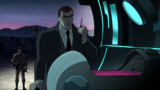 Lex Luthor-Our Interstellar Discovery Isn't Far!