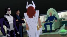 Lex Luthor-The Universe Awaits Us, My Dear!