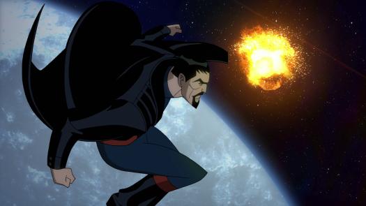 Superman-It's A Set-Up!