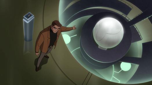 Will Magnus-How My Nanite Bomb Will Be Powered!