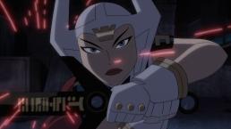 Wonder Woman-Bullets Can't Stop Me!