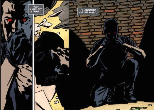 Batman No. 1!-No Escaping Destiny!