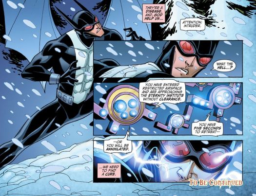 Justice League-Gods & Monsters No. 2-Intruder Alert!.jpg