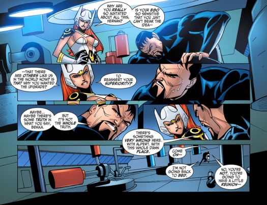 Justice League-Gods & Monsters No. 2-Search For The Truth!.jpg