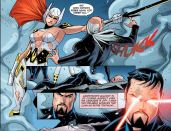 Justice League-Gods & Monsters No. 3-Psycho Killer No More!
