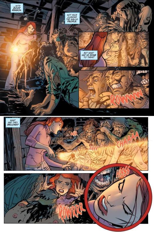Wonder Woman No. 1-Doctor Psycho's Hidden Agenda!