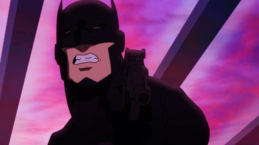 Batman-Must Control My Mind!