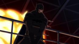 Batman-She Must Be Saved!